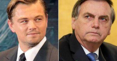 A tese que explica o ataque de Bolsonaro a Leonardo DiCaprio (e outros)