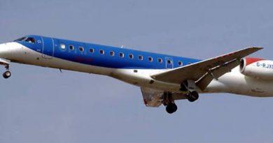 Americana ExpressJet Airlines anuncia compra de 36 aviões Embraer ERJ145