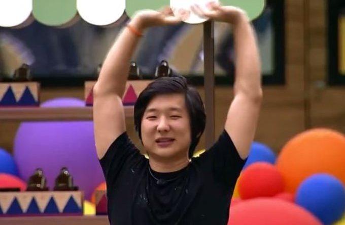 BBB20: Pyong ganha Anjo para ver Jake; esposa dele fala sobre dificuldades