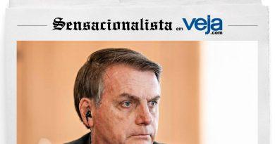 Bolsonaro é desclassificado no quesito evolução
