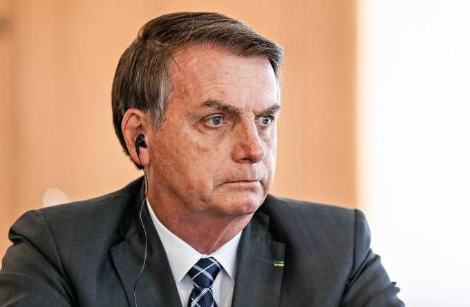 Bolsonaro sobre o Inmetro: 'Implodi, mandei todo mundo embora'