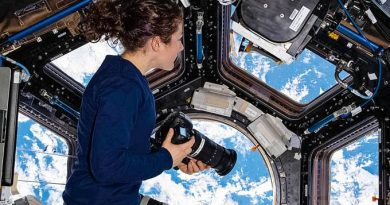 Como a Nasa tem preparado os astronautas para levá los a Marte