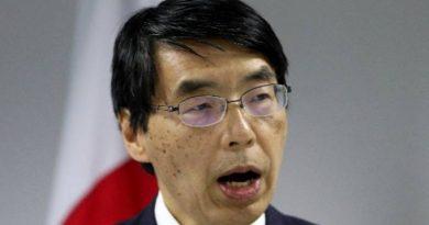 Coronavírus não será problema para Olimpíada, diz embaixador do Japão