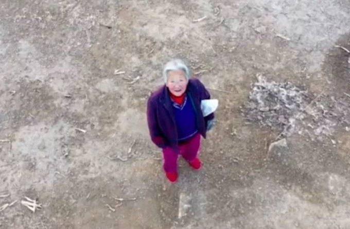 Coronavírus: vídeo mostra drone advertindo chineses que não usam máscara