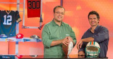 Depois de PVC, narrador Everaldo Marques é contratado pela Globo
