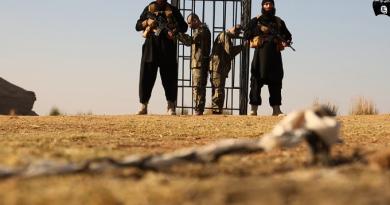 Estado Islâmico aponta Israel como alvo em 'nova fase' da guerra santa