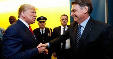 Estados Unidos retiram Brasil de lista de países em desenvolvimento