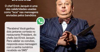 """Golpe da festa"": a recente armadilha para sequestrar contas do WhatsApp"
