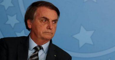 Governadores criticam Bolsonaro por falas sobre ICMS e morte de Adriano
