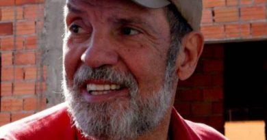Morre Gilson Menezes, primeiro prefeito eleito pelo PT, aos 70 anos
