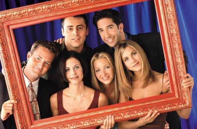 OMG! HBO Max confirma o reencontro de Friends