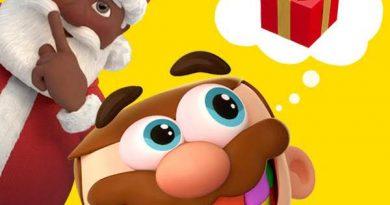 Por que o canal Totoykids, com 25 milhões de fãs, fez um Papai Noel negro?