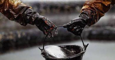 Preço do petróleo despenca com disseminação do coronavírus na Europa