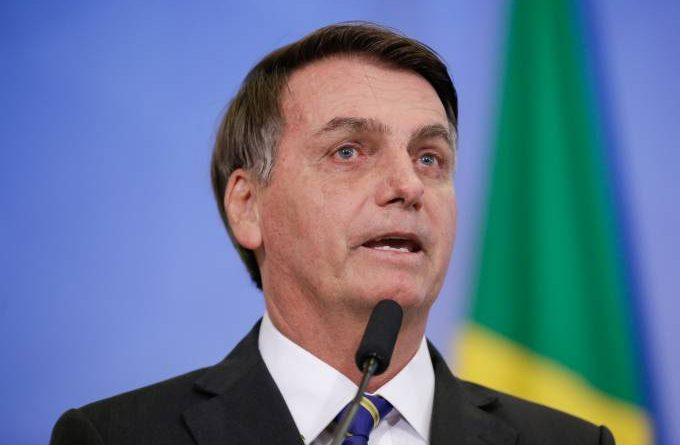 Reforma administrativa está pronta, confirma Bolsonaro