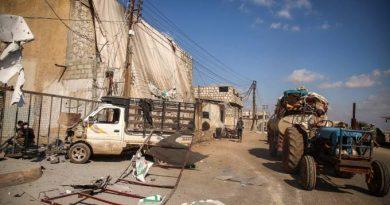 Regime sírio assume controle dos arredores de Alepo