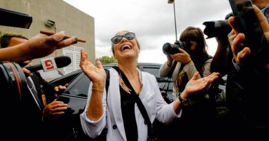 Regina 'fará um bom papel' no governo Bolsonaro, diz Roberto Carlos