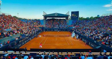Rio Open prega a democratização do esporte: 'O tênis não é elitista'