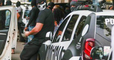 Sem consenso, policiais militares do Ceará continuam amotinados