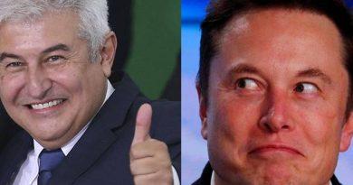 Tesla no Brasil: Ministro Marcos Pontes estaria negociando vinda da marca