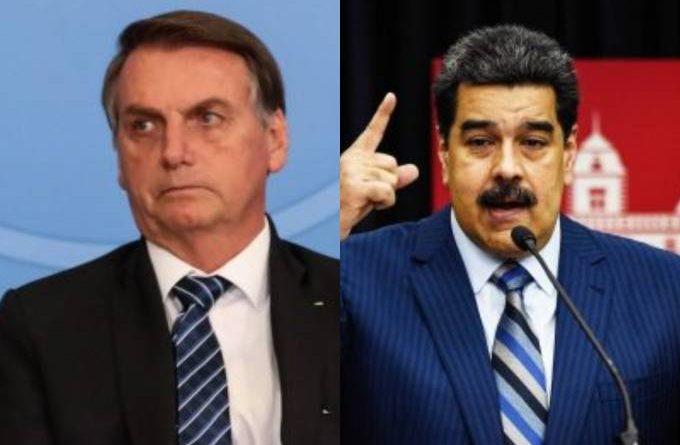 Antes de Bolsonaro, Twitter apagou post de Maduro com 'antídoto' caseiro