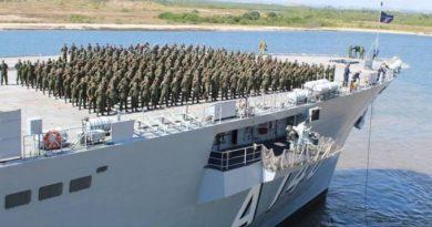 Após 2 meses, 700 militares chegam ao Nordeste para ajudar com o óleo