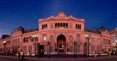 Argentina fecha fronteiras e suspende aulas por coronavírus