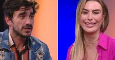 BBB20: Entrevistadora admite que foi obrigada a passar pano para Guilherme