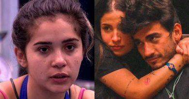 BBB20: Marcela pede conselhos a Gabi e Gizelly alfineta Gui e Bianca