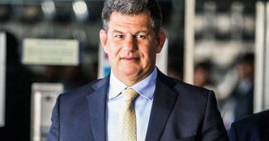 Bebianno esteve com Witzel para discutir campanha a prefeito do Rio