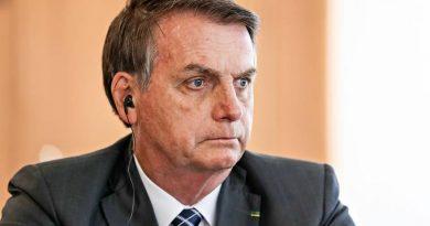 Bolsonaro conclama população a participar de manifestações de 15 de março