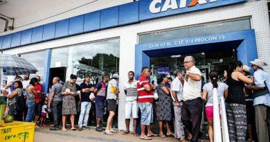 Caixa reduz juros e anuncia R$ 33 bi em estímulos para economia