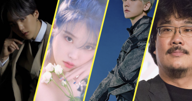 Como artistas sul coreanos e seus fãs estão ajudando na luta ao COVID 19?