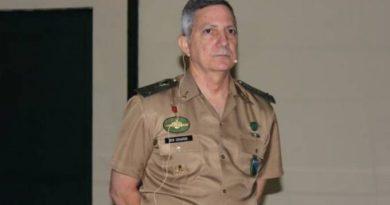 'Congresso não deixa Executivo governar', diz presidente do Clube Militar