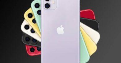Coronavírus afeta a produção de iPhones