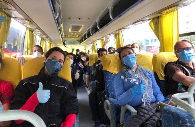 Coronavírus: Itamaraty contrata avião para resgatar brasileiros em Quito