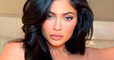 Coronavírus: Kylie Jenner dá dicas de como se entreter na quarentena
