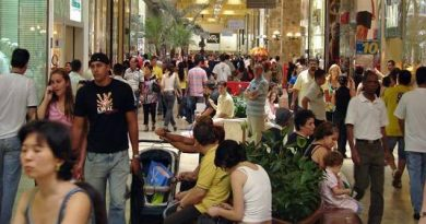 Coronavírus: Onze shoppings no Rio de Janeiro suspendem atividades