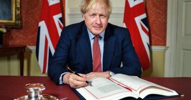 Coronavírus: Reino Unido pode demorar seis meses para voltar ao normal