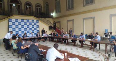 Deputados bolsonaristas faltam à reunião de crise do coronavírus no Rio