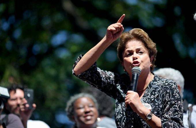 Dilma estará no primeiro encontro de mulheres do MST