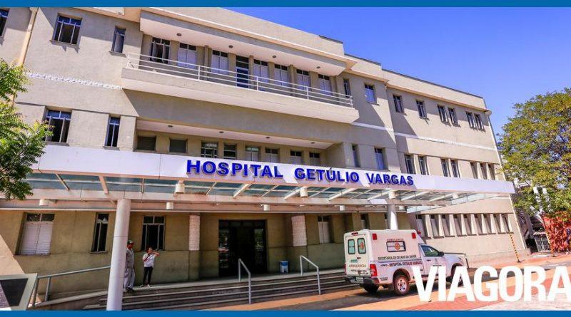 Diretor do HGV pede para população doar sangue para cirurgias