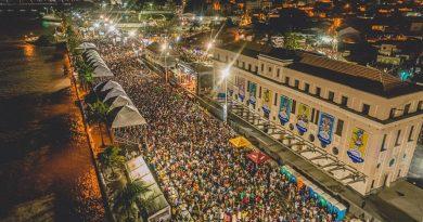 Governo do Estado apresenta saldo altamente positivo sobre o carnaval de São Luís