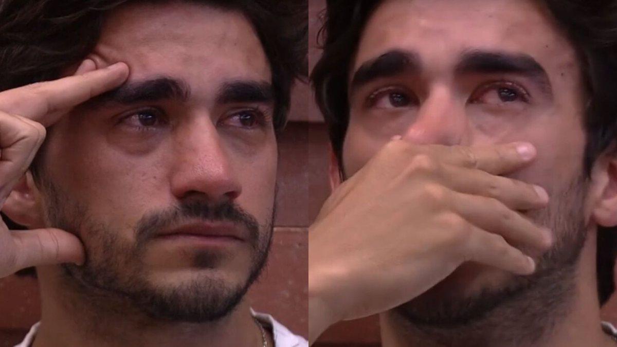 Guilherme, Gizelly e Pyong formam o sexto paredão do Big Brother Brasil 20