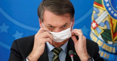 Imprensa internacional repercute discurso de Bolsonaro