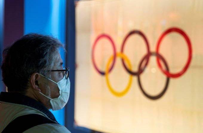Japão adia Olimpíada para 2021 devido ao coronavírus