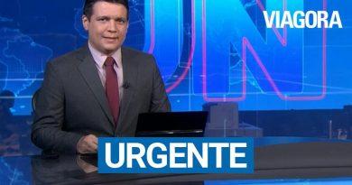 Marcelo Magno é um dos casos confirmados de coronavírus no Piauí