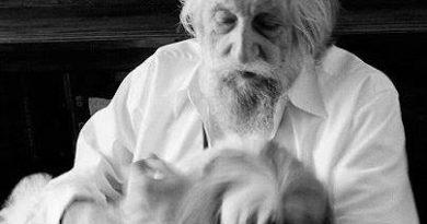 Morre o artista plástico Nelson Leirner aos 88 anos no Rio