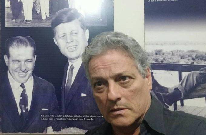 Mourão não sabe diferença entre ditadura e democracia, diz filho de Jango