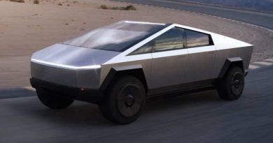 Musk lança picape futurista Tesla Cybertruck: 'Veículo oficial de Marte'