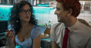 Ninguém Tá Olhando, série com Kéfera Buchmann, é cancelada pela Netflix